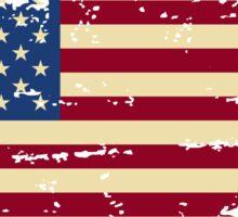 Real American Sticker