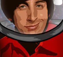Howard! Sticker