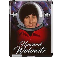 Howard! iPad Case/Skin