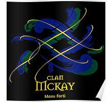 Clan McKay  Poster