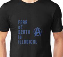 Star Trek Beyond: Fear of Death Unisex T-Shirt