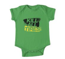 Kill All Tires (2) One Piece - Short Sleeve