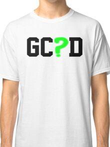 City of Gotham Police Dept. Classic T-Shirt