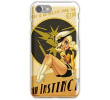 Team Instinct iPhone Case/Skin