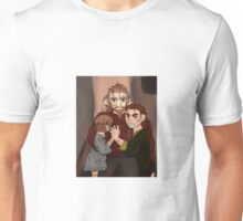 Protective Brothers  Unisex T-Shirt