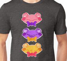 CandyFrogs Unisex T-Shirt