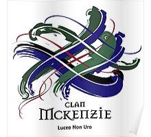 Clan McKenzie  Poster
