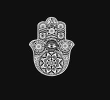 Hamsa Khamsa- Hand of Fatima Pullover