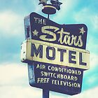 The Stars Motel in Chicago by Kadwell