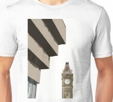 Big Brum, and Old Library Unisex T-Shirt
