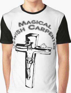 Magic Man Graphic T-Shirt