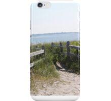 Fences  iPhone Case/Skin