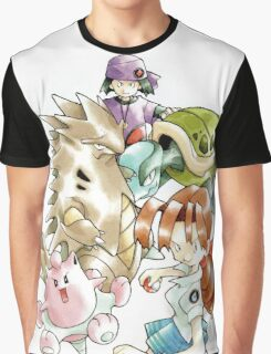proto pokemon Graphic T-Shirt