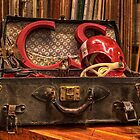 The Suitcase by thomr