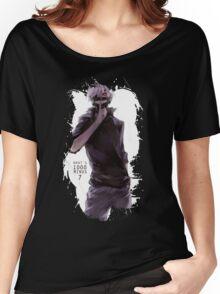 tokyo ghoul kaneki Women's Relaxed Fit T-Shirt