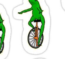 Dat Boi Sticker Lot Sticker