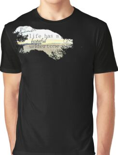 Hopeful Undertone Graphic T-Shirt