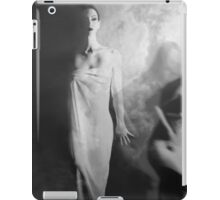 Out of the Fog - Self Portrait iPad Case/Skin