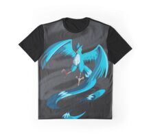 Mystic background Graphic T-Shirt