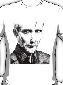 Mads Mikkelsen T-Shirt