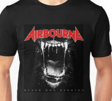 airbourne style 2016 Unisex T-Shirt