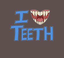 Teeth Lov  Unisex T-Shirt