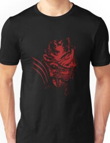 Wrex - Mass Effect Unisex T-Shirt