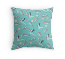 Take Flight Design Throw Pillow