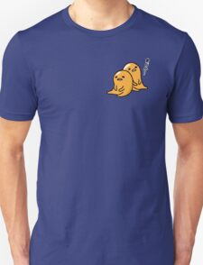 Double Yolk Gudetama! Unisex T-Shirt