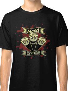 Blood & Ice Cream - Variant Classic T-Shirt