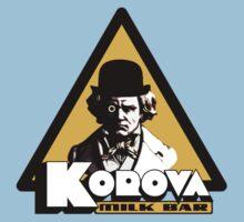 Korova Milk Bar. Kids Clothes