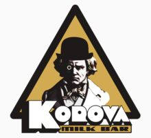 Korova Milk Bar. Kids Clothes