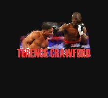 Terence Crawford champions Unisex T-Shirt