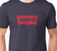 Jedi's Unisex T-Shirt
