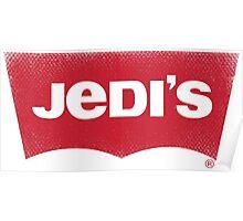 Jedi's Poster