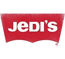 Jedi's Photographic Print