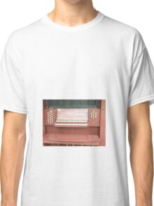 Step Back in Time! Classic T-Shirt