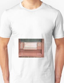 Step Back in Time! Unisex T-Shirt