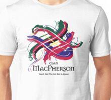 Clan MacPherson  Unisex T-Shirt