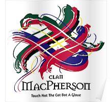 Clan MacPherson  Poster