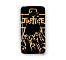 Justice - 1 Samsung Galaxy Case/Skin
