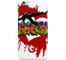 Takiya 02 iPhone Case/Skin
