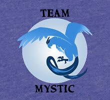 Team Mystic Logo Colour Tri-blend T-Shirt