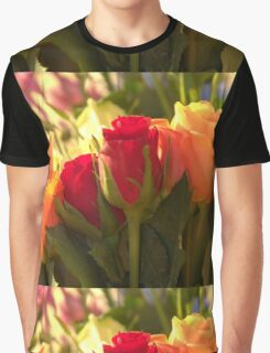 Bouquets, As Is Graphic T-Shirt