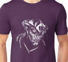 Javik - Mass Effect - White Unisex T-Shirt