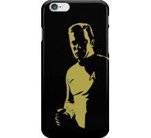 Kirk Shadow iPhone Case/Skin
