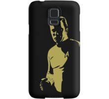 Kirk Shadow Samsung Galaxy Case/Skin