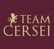 Team Cersei by AllisaB