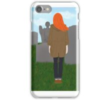 Raggedy Man, Goodbye! iPhone Case/Skin