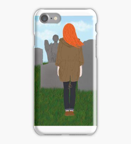 Raggedy Man, Goodbye! iPhone Case/Skin